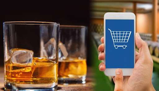supreme court asks states to consider home delivery of alcohol మద్యం హోం డెలివరీ
